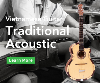 The Vietnamese Guitar